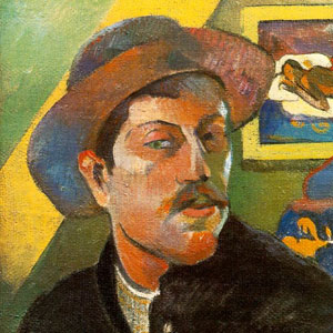 Frases de Paul Gauguin